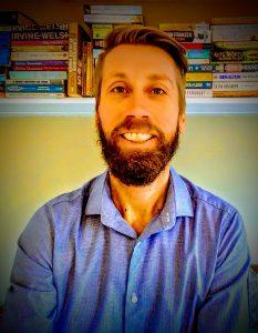 James Baron profile photo